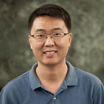 Yanguang (Carter) Cao