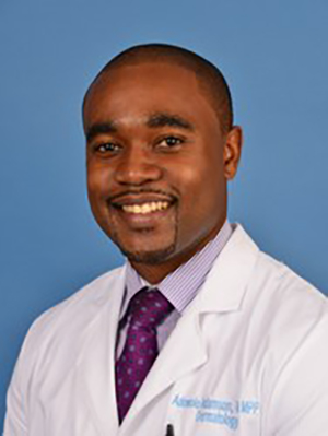 Ade Adamson, MD, MPP, is a clinical instructor in the UNC School of Medicine Department of Dermatology.