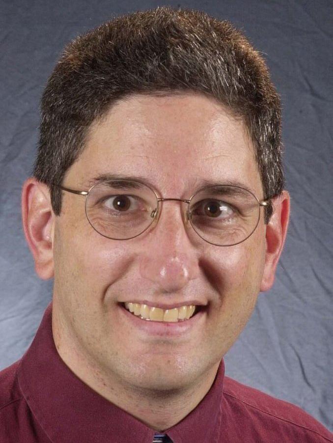 Robert J. Duronio