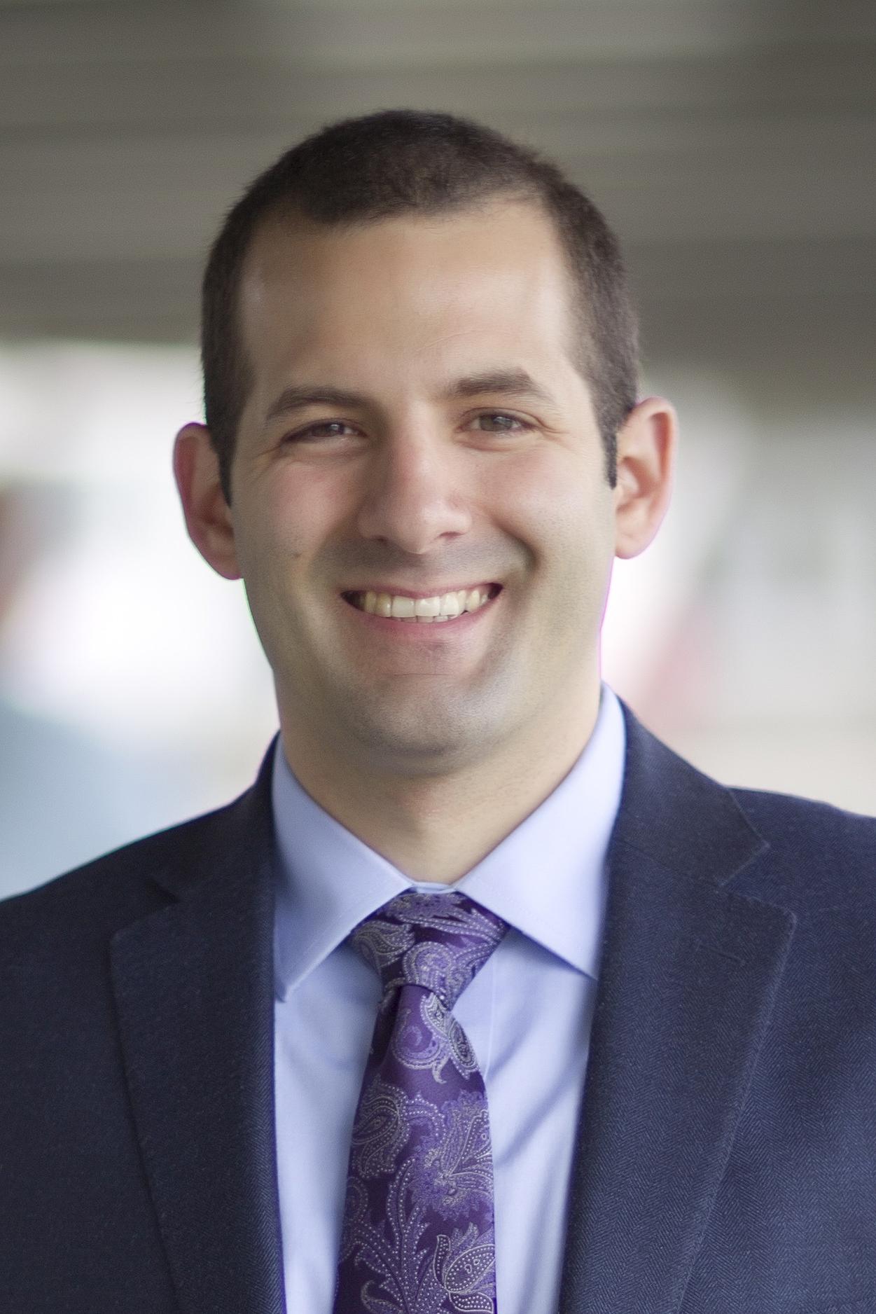 Michael Emanuele, PhD