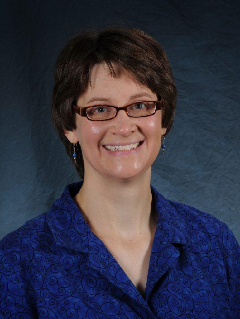 Karen L. Mohlke