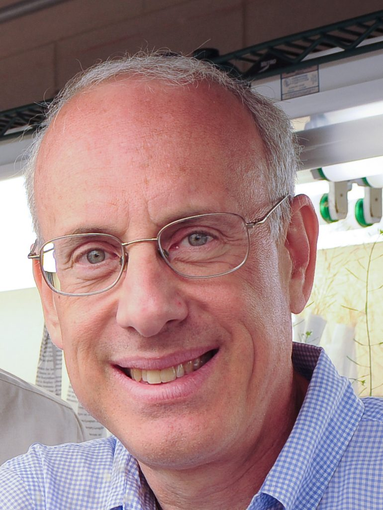 David S. Lawrence