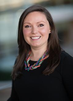 Megan Sterlina - program page