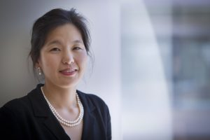 Jen Jen Yeh, MD, is a UNC Lineberger member, a professor in the UNC School of Medicine Division of Surgical Oncology and the vice chair for research in the Department of Surgery.