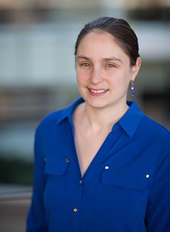 Natalie Grover - program page