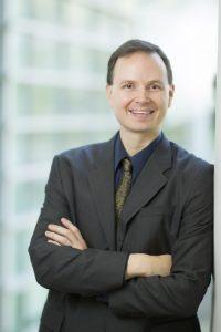 Bryce Reeve, PhD