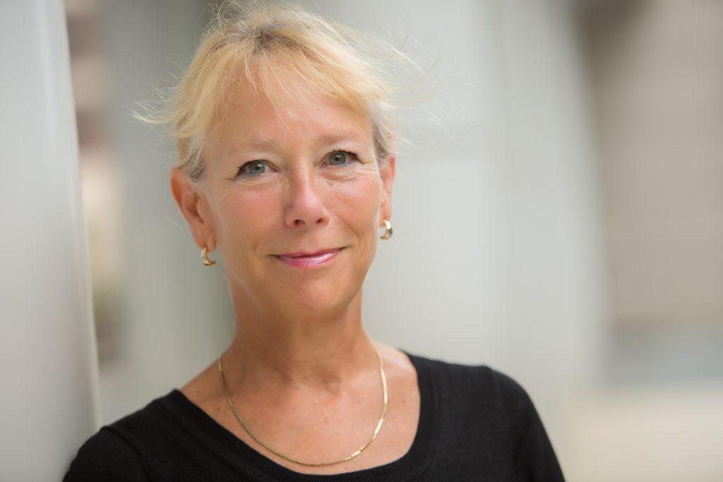 Kirsten Nyrop, PhD