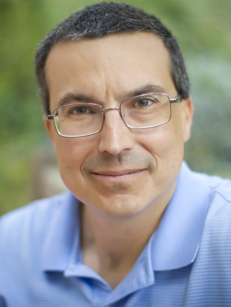 Chuck Perou