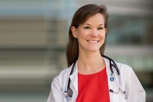 Catherine Coombs, MD, is an associate member at UNC Lineberger and assistant professor in the UNC School of Medicine.