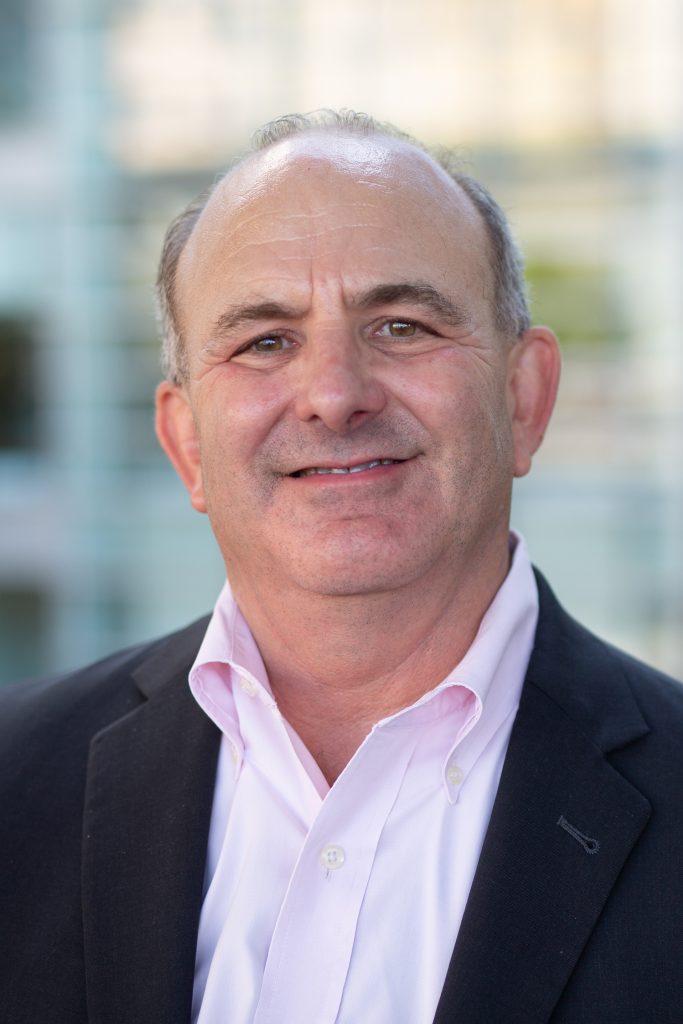 Jonathan S. Serody
