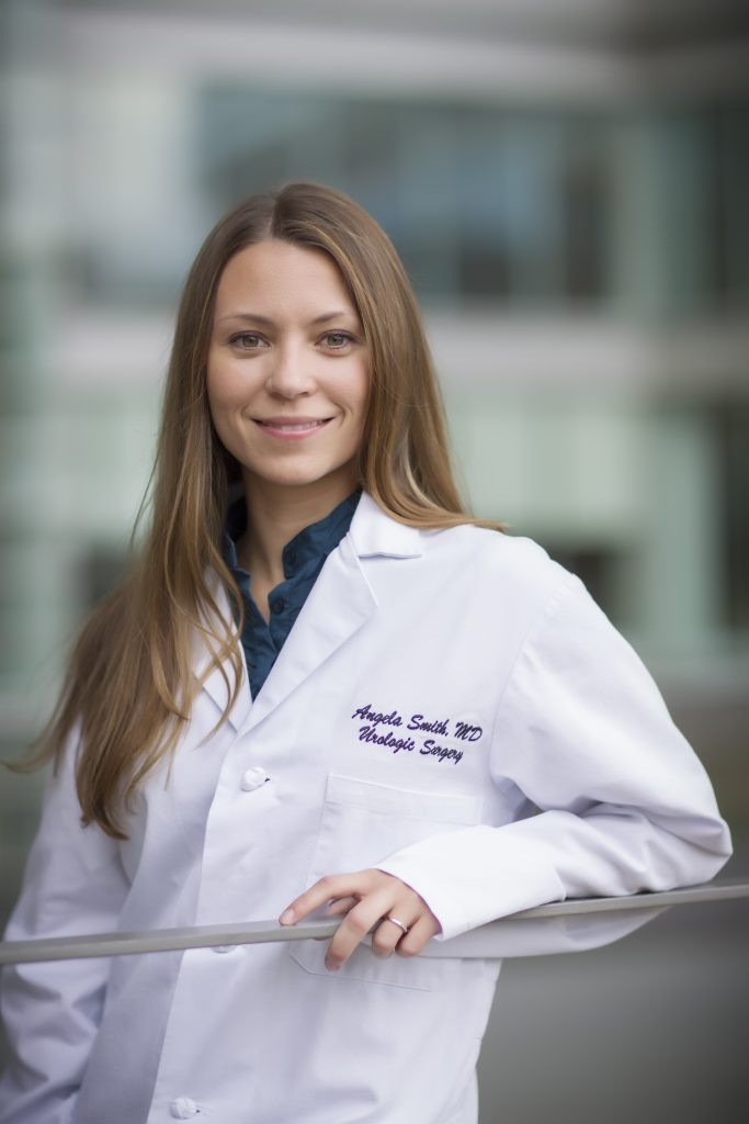 Angela Smith, MD, MS