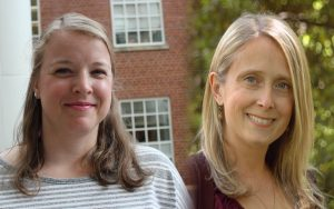 Lindsay Williams is a graduate research assistant at UNC Gillings. Melissa Troester, PhD, is a member of UNC Lineberger and professor of epidemiology in the UNC Gillings School of Global Public Health.