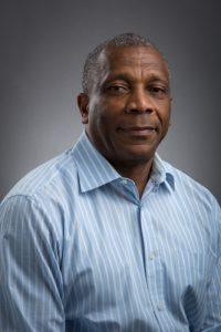 M. Ricardo Richardson, Ph.D., is a GlaxoSmithKline Endowed Professor of Biology at North Carolina Central University.