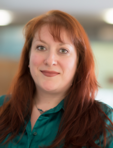 Rebecca Williams, PhD, MHS, is a researcher at UNC Lineberger and the Center for Health Promotion and Disease Prevention.
