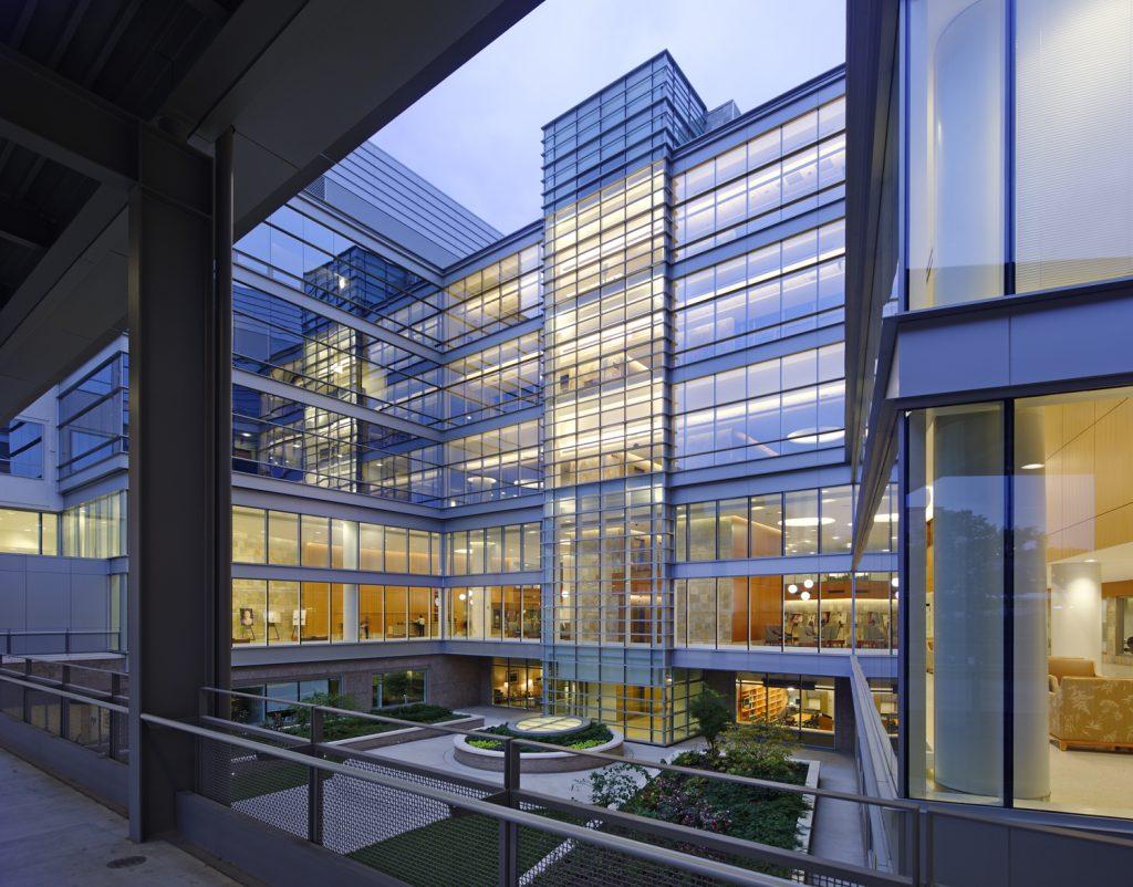N.C. Cancer Hospital
