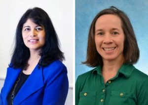 UNC Lineberger's Blossom Damania, PhD, and Penny Anders, PhD, report in the Journal of Clinical Investigation how the viral protein vPK helps drive abnormal growth of B cells. Their findings suggest vPK is a potential druggable target.