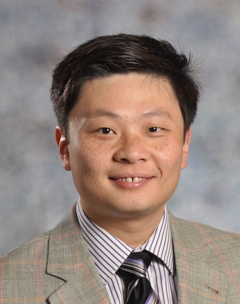 Yisong Wan