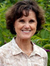 Dianne Ward