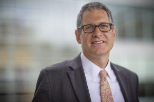 UNC Lineberger's Ethan Basch, MD, MSc.