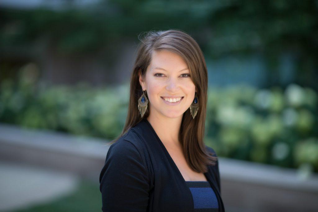 Headshot of Stephanie Wheeler