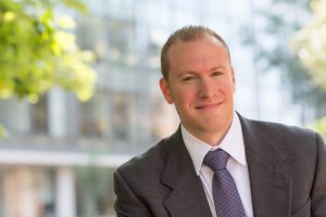 Josh Zeidner, MD