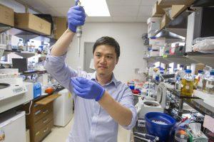 G. Greg Wang, PhD