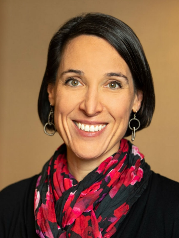 Jennifer Mersereau, MD, MSCI