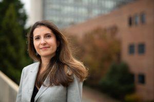 UNC Lineberger's Yuliya Pylayeva-Gupta, PhD