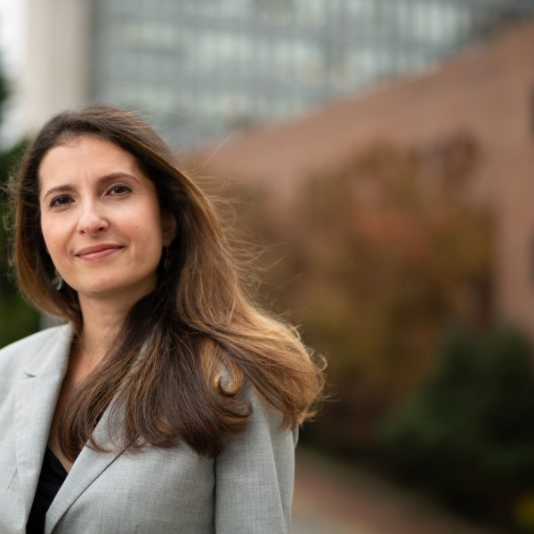 UNC Lineberger's Yuliya Pylayeva-Gupta, PhD, was awarded a grant from the National Cancer Institute.