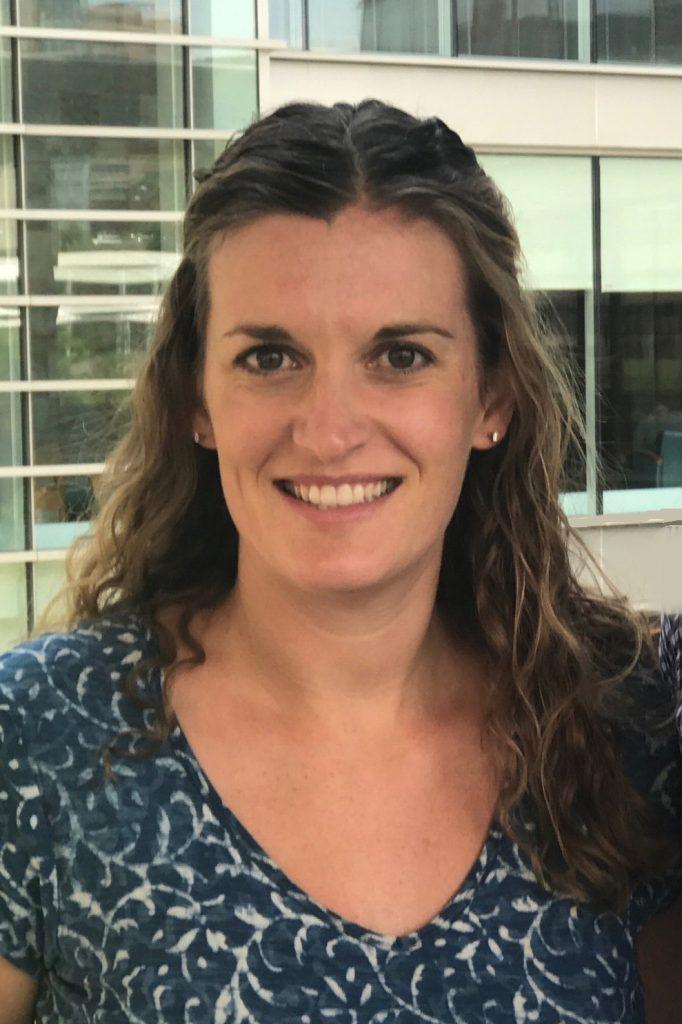 Kate Westmoreland