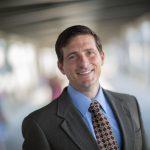UNC Lineberger's Anthony Amelio, PhD.