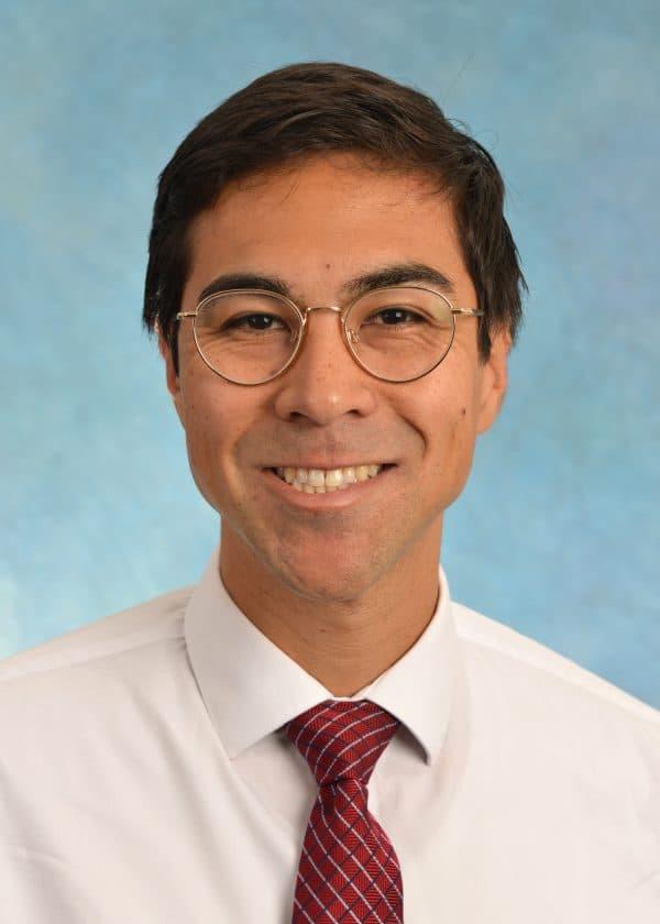 Zev Nakamura