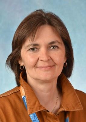 Natalia Isaeva