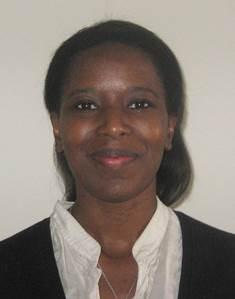 Sarah J. Nyante