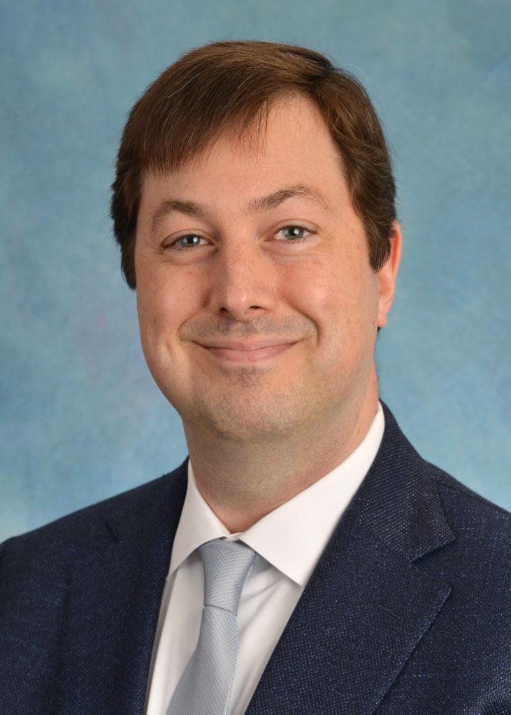 Jason D. Merker