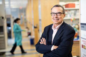 Charles Perou, PhD