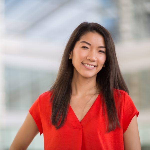 Catherine Cheng headshot