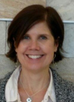 Karen Mendys headshot