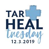 Tar Heal Tuesday 2019