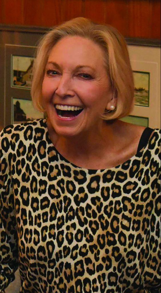 Linda Willey