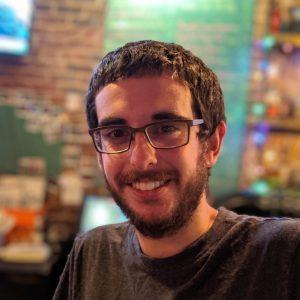 Headshot of Juan Carvajal Garcia