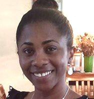 Headshot of Keriayn Smith